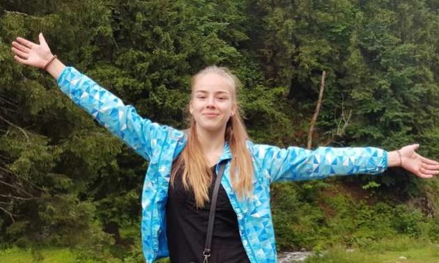 Українська скелетоністка кваліфікувалася на юнацькі Олімпійські ігри