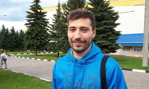Дніпро підписав контракт з російським нападником