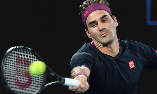 Федерер увійшов до ТОП-3 найбільш високооплачуваніших зірок світу