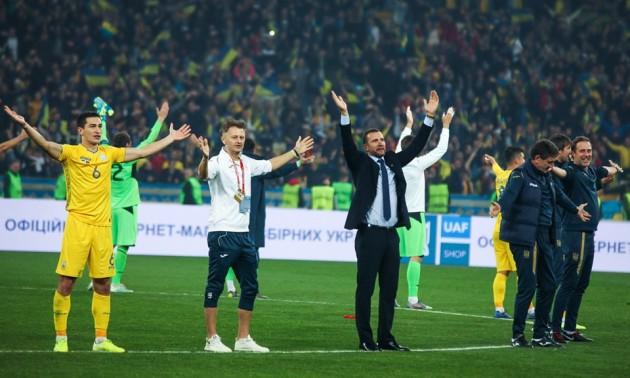 Може Шевченко навчить українських тренерів не виглядати як жлоби, - Несенюк