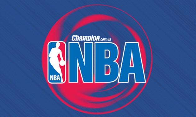 Скажений данк Таунса очолив ТОП-5 найкращих моментів НБА. ВІДЕО