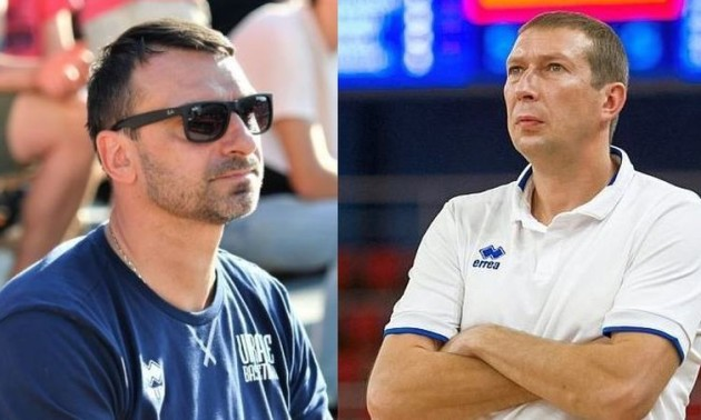 Тренери збірних України подали у відставку