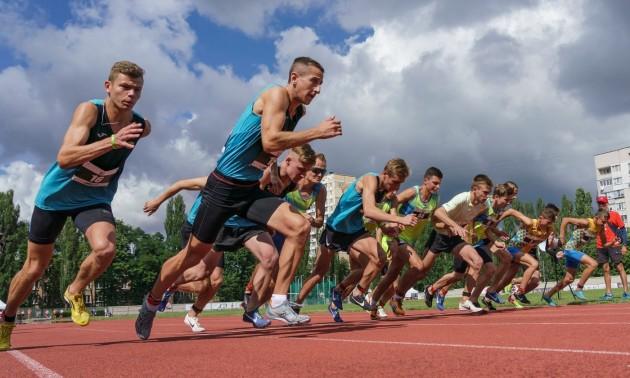 Командний батл для аматорів та профі. В Україні створили новий біговий вид спорту