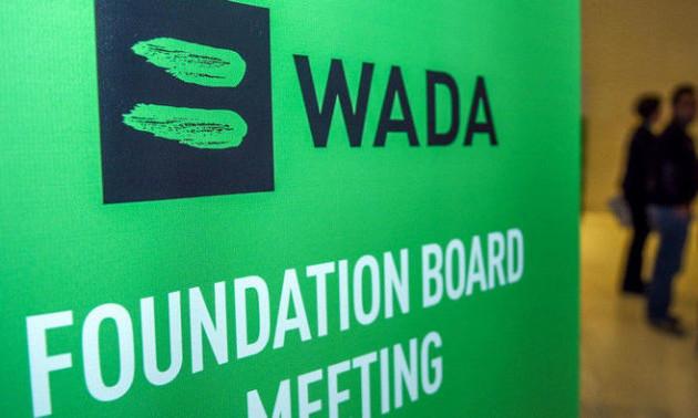 WADA розгляне повну заборону на участь російських спортсменів у світових змаганнях