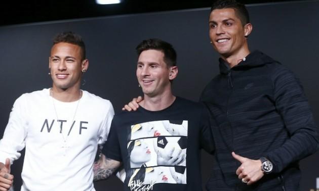 Forbes назвав ТОП-10 найбагатших футболістів світу