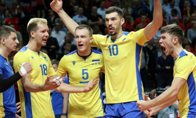 Букмекери не вірять у перемогу України у чвертьфіналі Євро-2019