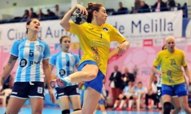 Україна спільно з Росією може подати заявку на проведення гандбольного Євро