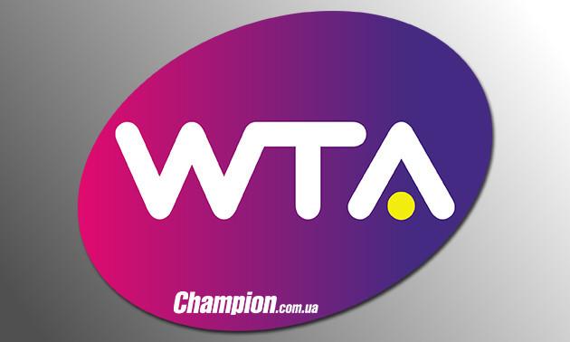 Світоліна і Цуренко зберегли свої позиції в оновленому рейтингу WTA
