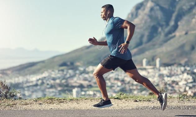 Чому ми задихаємося під час бігу та що можна зробити, щоб цього уникнути