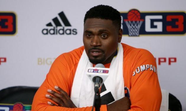 Баскетболіст зрадив дружині понад 300 разів