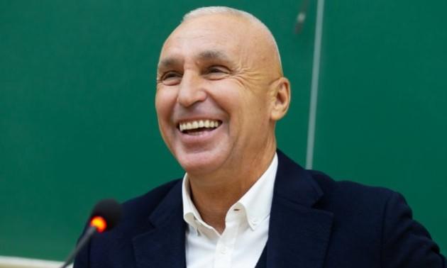 Ярославський: Металіст гратиме в Лізі чемпіонів