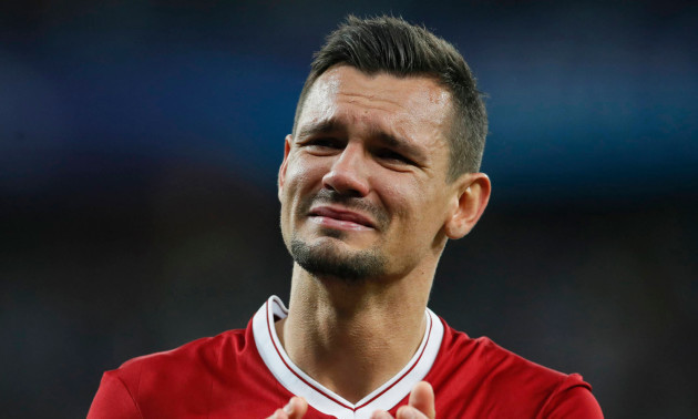 Рома зробила пропозицію Ліверпулю щодо Ловрена