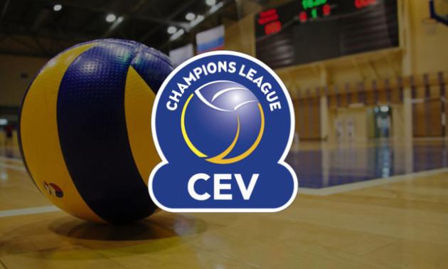 Українські клуби дізналися суперників у єврокубках