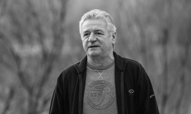 Шість років  тому помер легендарний Андрій Баль