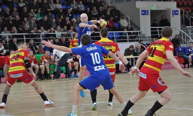 Український клуб зіграє у фіналі Балтійської ліги