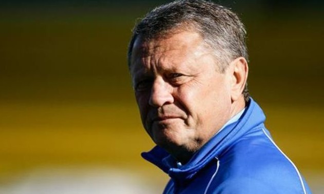 Маркевич: Динамо потрібно зосередитися на чемпіонаті України і Лізі Європи