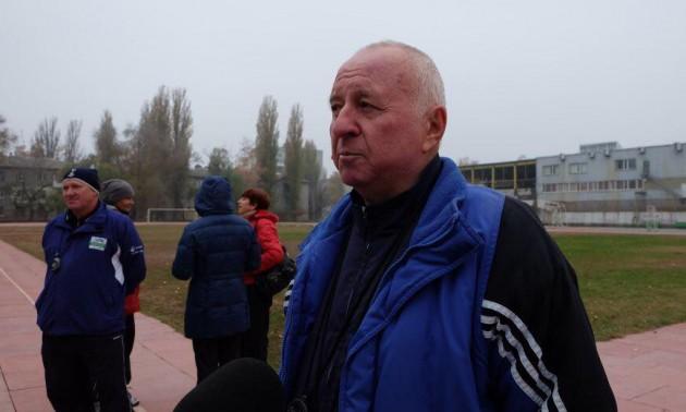 Помер відомий український тренер