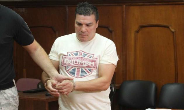 Балдомір засуджений на 18 років за сексуальне насильство над дочкою