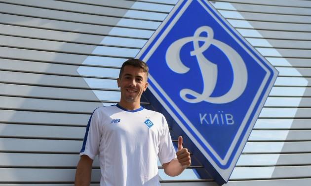 Новачок Динамо про Насьйональ: Тренер застосовував ротацію і я не завжди грав