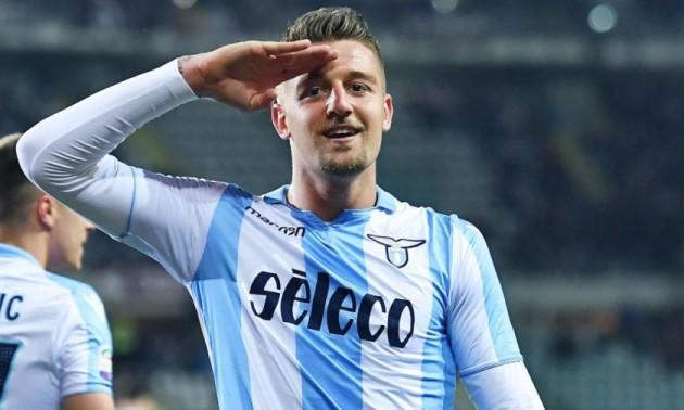 Милинкович-Савич домовився з Манчестер Юнайтед