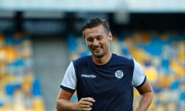 Попов: Динамо не вистачає таких нападників, як Мілевський