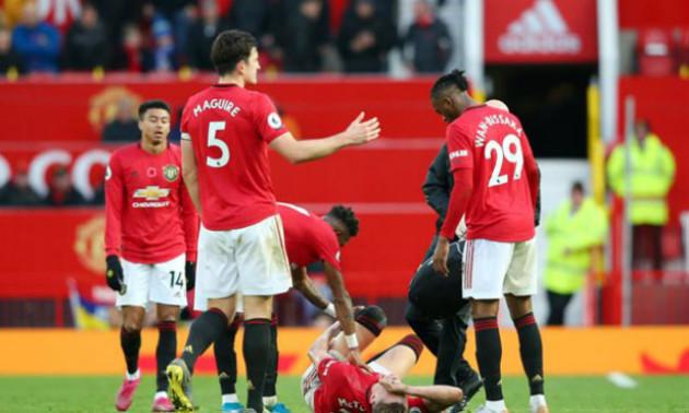 Борг Манчестер Юнайтед виріс на 140 мільйонів