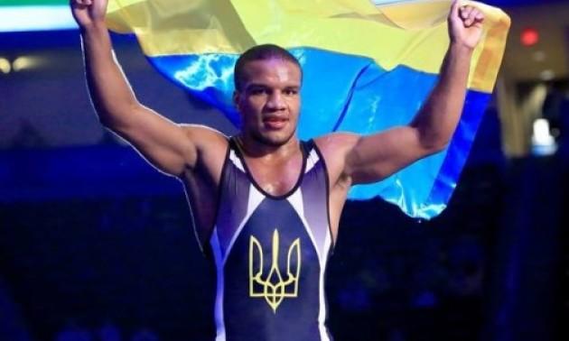 Беленюк виграв золото чемпіонату світу у Казахстані