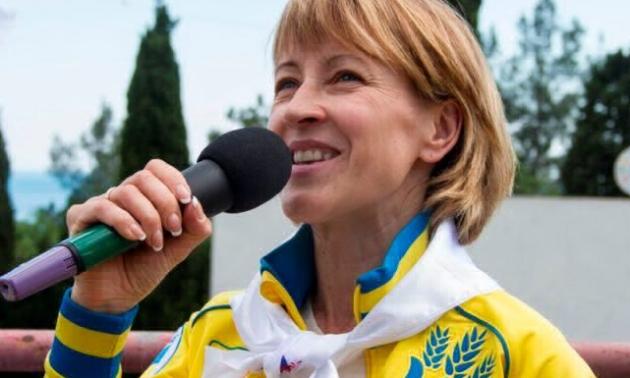 Легендарну українську біатлоністку призначено на посаду заступника міністра молоді та спорту України
