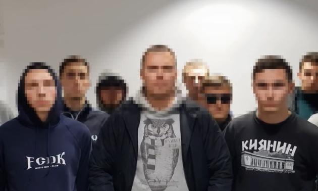 Боротьба триває - ультрас Динамо записали відеозвернення