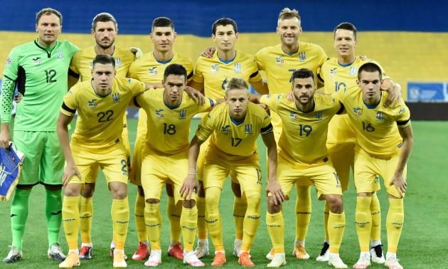 Збірна України зіграє спаринг з Болгарією