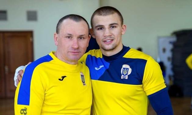 Збірна України здобула чотири золота і срібло в останній день Кубка Странджа
