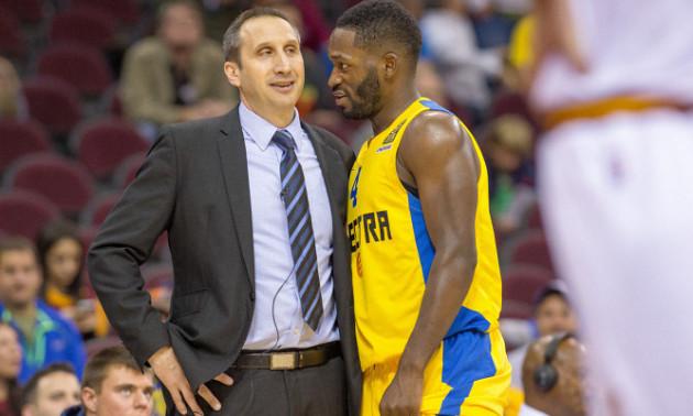 Дніпро хоче підписати колишнього гравця клубу НБА