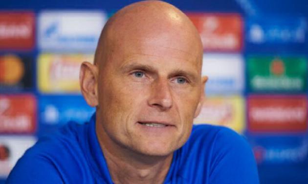 Динамо трохи відстає від Шахтаря - тренер Копенгагена