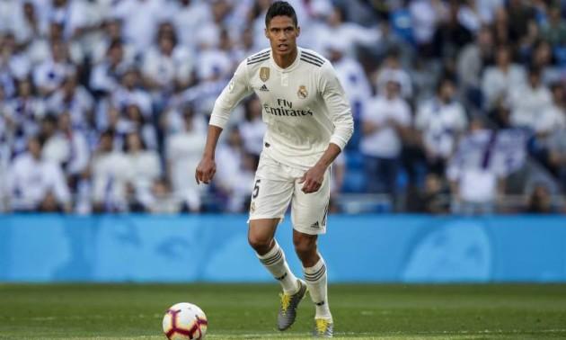 Захисник Реала повідомив про бажання перейти в Манчестер Юнайтед