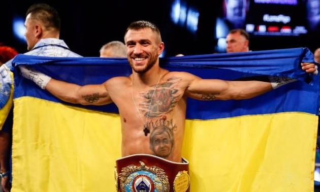 Ломаченко поза конкуренцією, Білодід і Михайлюк стрімко увірвалися в топ-10: рейтинг українських спортсменів в Instagram