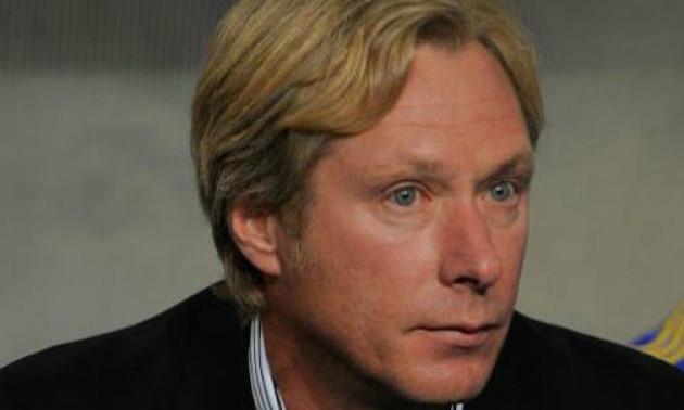 Михайличенко назвав втрати Динамо