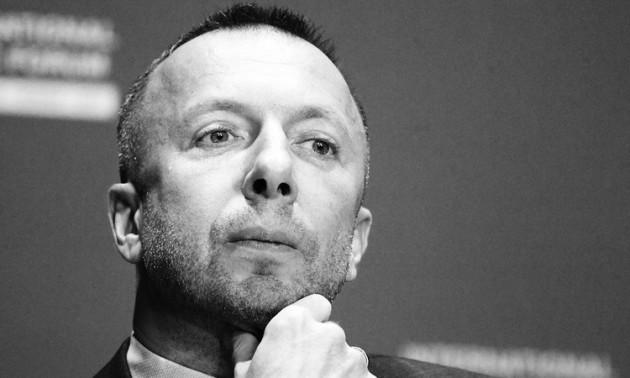 Генеральний спонсор російської хокейної ліги покінчив життя самогубством