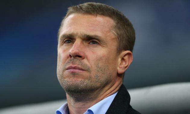 Ребров: Аякс має стати прикладом для Динамо