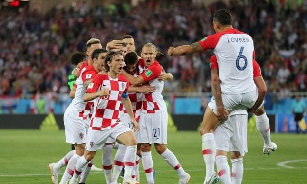 Словаччина – Хорватія 0:4. Огляд матчу