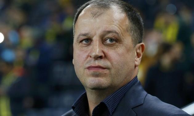 Вернидуб: Я не отримував пропозиції від Динамо