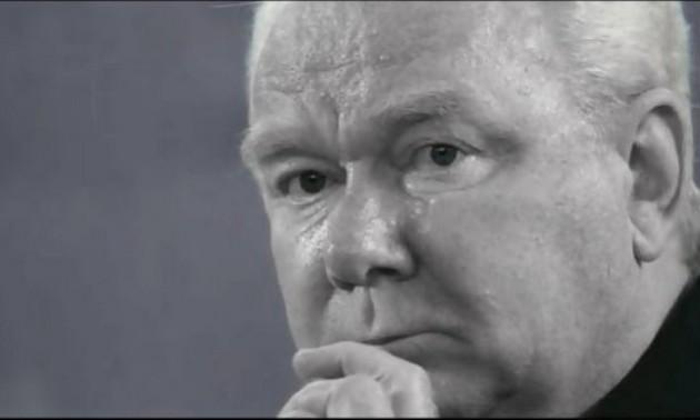 17 років тому помер геніальний Лобановський