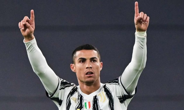 Роналду повторив рекорд Мессі у Лізі чемпіонів