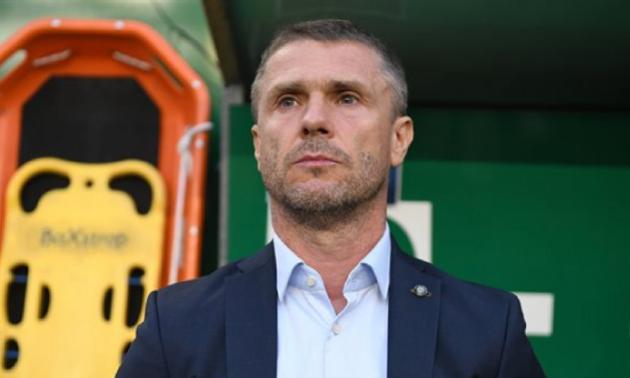 Ференцварош Реброва розгромно програв Динамо у Лізі чемпіонів