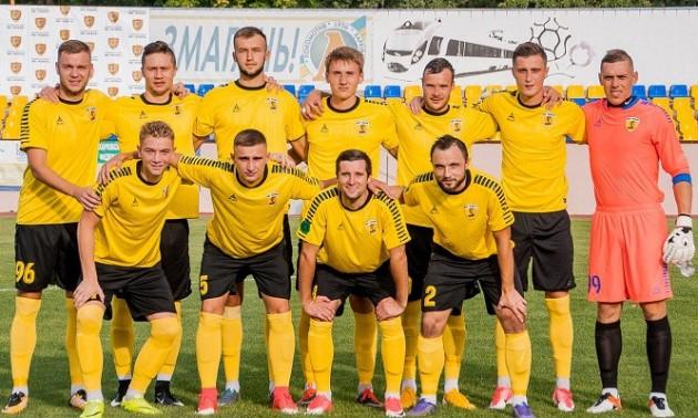 ЗМІ:  Команду першої ліги розпустили до 13 серпня