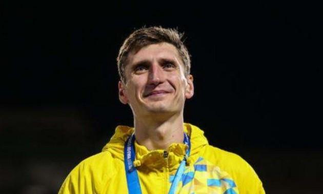 Тимощенко здобув бронзу чемпіонату світу з п'ятиборства. ВІДЕО