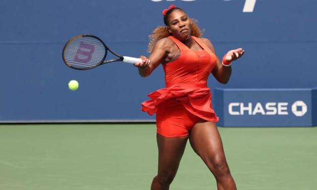 Вільямс пробилась у півфінал US Open