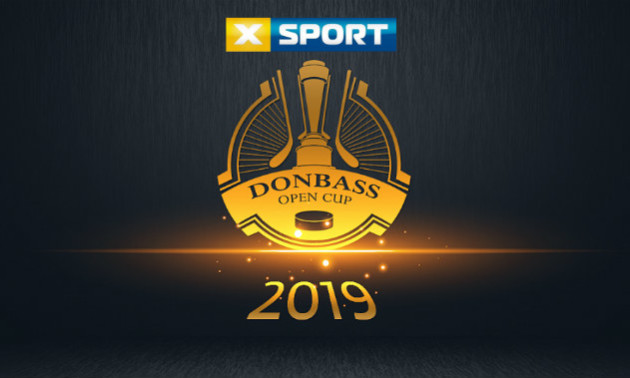 Український телеканал покаже Donbass Open Cup-2019