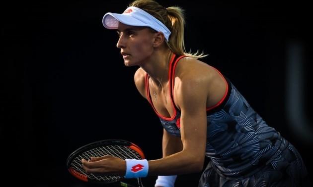 Цуренко програла у фіналі кваліфікації турніру у Досі