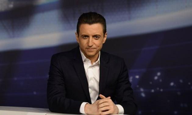 Телеканал Україна буде транслювати лише матчі збірної