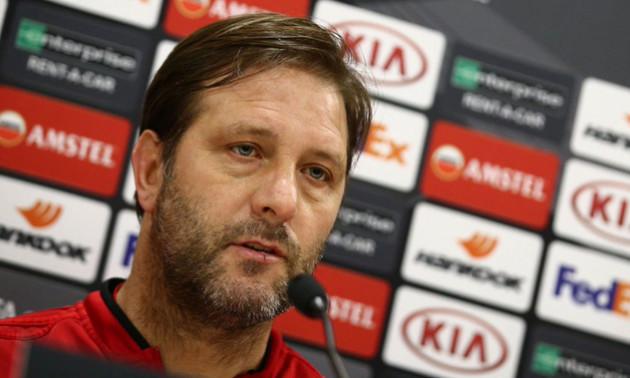 В Олімпіакоса проблеми зі складом на матч проти Динамо в Лізі Європи
